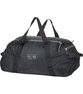 MOUNTAIN HARDWEAR LIGHTWEIGHT EXP. DUFFEL SMALL SHARK