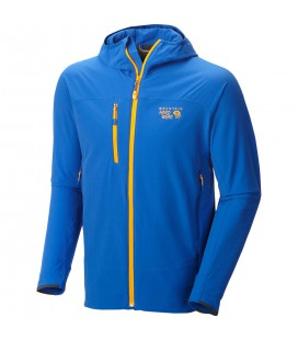 MOUNTAIN HARDWEAR SUPER CHOCKSTONE JACKET AZUL