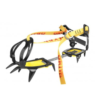GRIVEL G10 WIDE NEW CLASSIC CRAMPONS