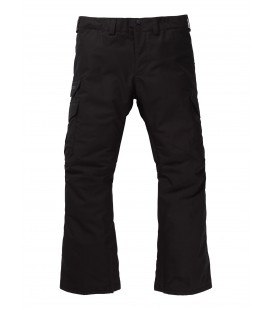 BURTON CARGO PANT REGULAR FIT