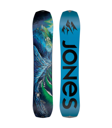 JONES YOUTH SOLUTION SPLITBOARD