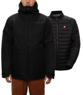 686 SMARTY 3 IN 1 FORM JACKET