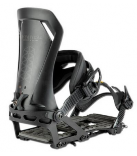 NITRO VERTICAL SPLITBINDINGS