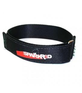 SPARK R& D BOOSTER STRAP BLK