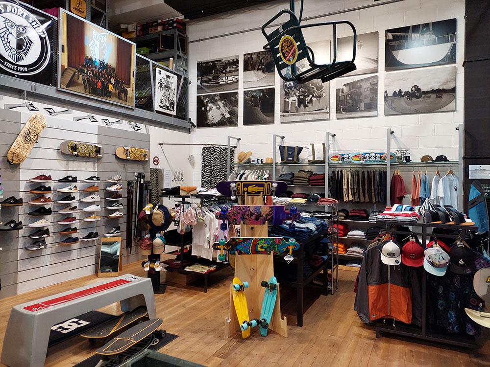 negozio prosport vicenza