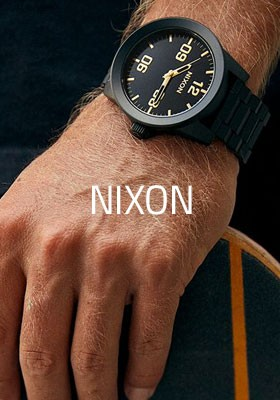 NIXON WATCHES SHOP ON LINE
