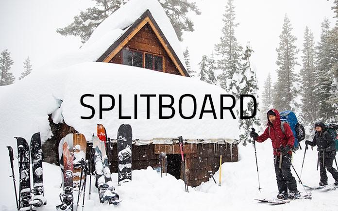 SPLITBOARD PROSPORT SHOP ONLINE